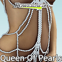 Queen Of Pearls V4/A4/G4/Elite