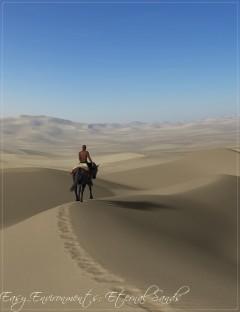 Easy Environments Eternal Sands
