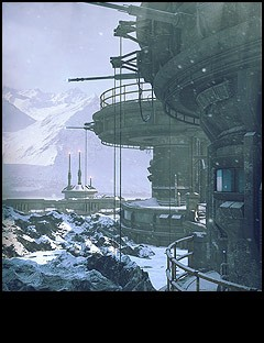 Planet Alpine