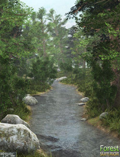 Forest Superior