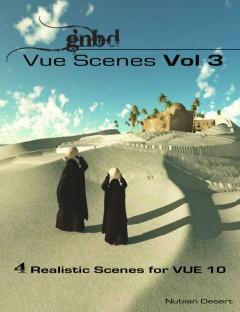 GNBD Vue Scenes Vol 3