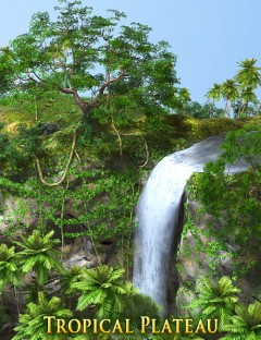Tropical Plateau