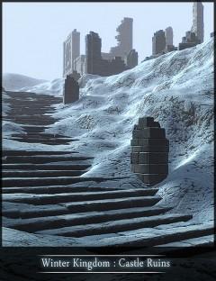 Winter Kingdom: Castle Ruins