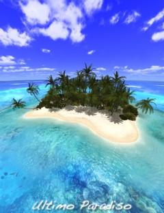 Ultimo Paradiso