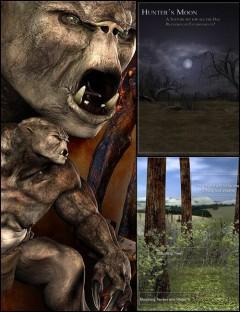 Troll Forest Bundle