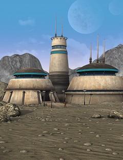 14MU Outpost