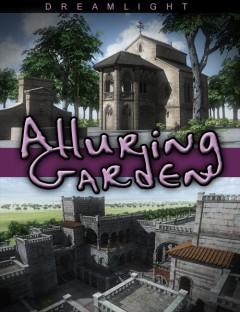 Alluring Garden