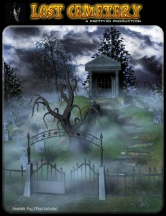 Lost Cemetery