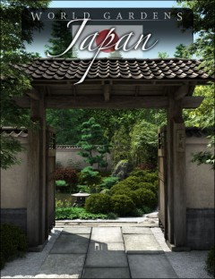 World Gardens Japan