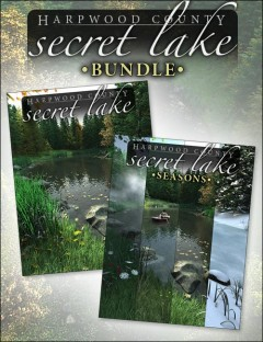 Secret Lake - Bundle