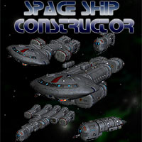 Space Ship Constructor Set 1