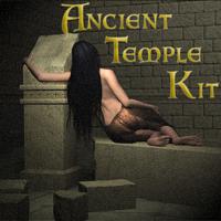 Ancient Temple Kit