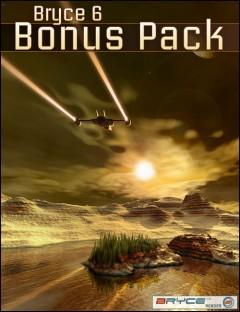 Bryce 6 Bonus Pack