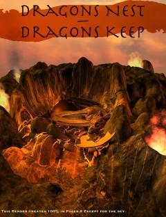 DragonsNest DragonsKeep