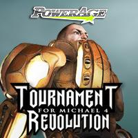 Tournament Revolution for M4