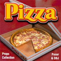 Exnem Pizza