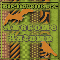 MR: Awesome Autumn