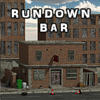 Rundown Bar
