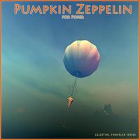 Pumpkin Zeppelin