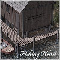 Fishing House