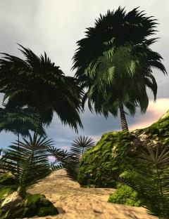 Clay's Tree Presets