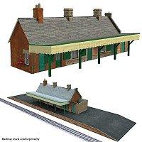 Shillingstone Station- Poser