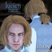 SAV Lucien Hair