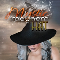 Mystic Mayhem Hat