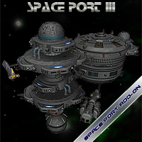 Space Port 3