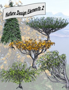 Nature Design Elements 2