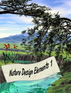 Nature Design Elements 1