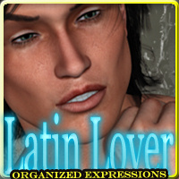 Latin Lover Organized Expressions