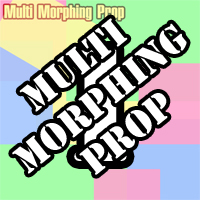 Multi Morphing Prop Tutorial