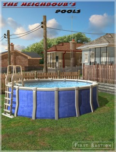 The Neighbour's Pools