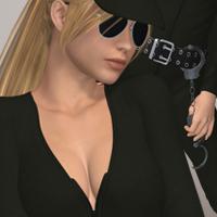 Police Uniform II