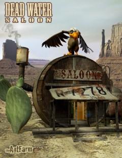 DeadWater Saloon