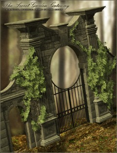 The Secret Garden Gateway