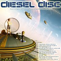 Diesel Disc
