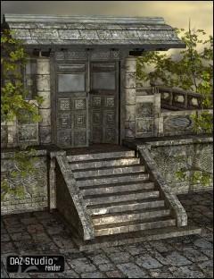 Gate of the Shogun