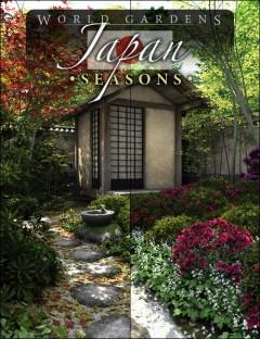 World Gardens Japan Seasons