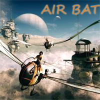 Air Bat