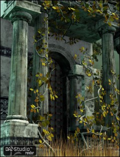Arcadia Colonnade