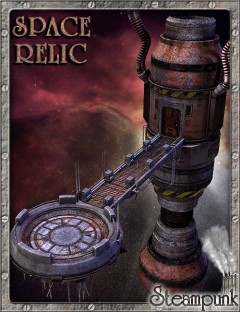 Space Relic