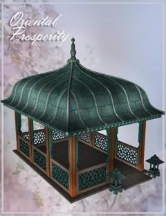 Oriental Prosperity