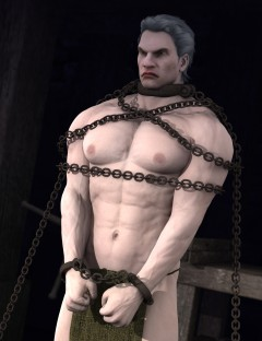 Shackled! For Genesis 2