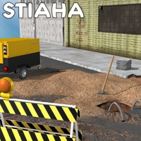 STIAHA (Stop There Is A Hole Ahead)