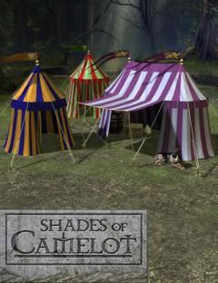 Camelot tents