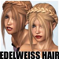 Edelweiss Hair