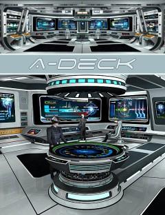 A-Deck