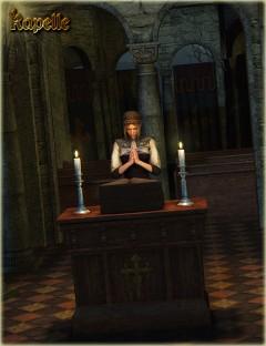 DMs Kapelle